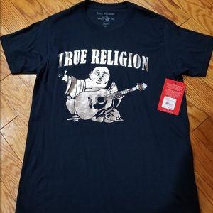 True Religion Tee